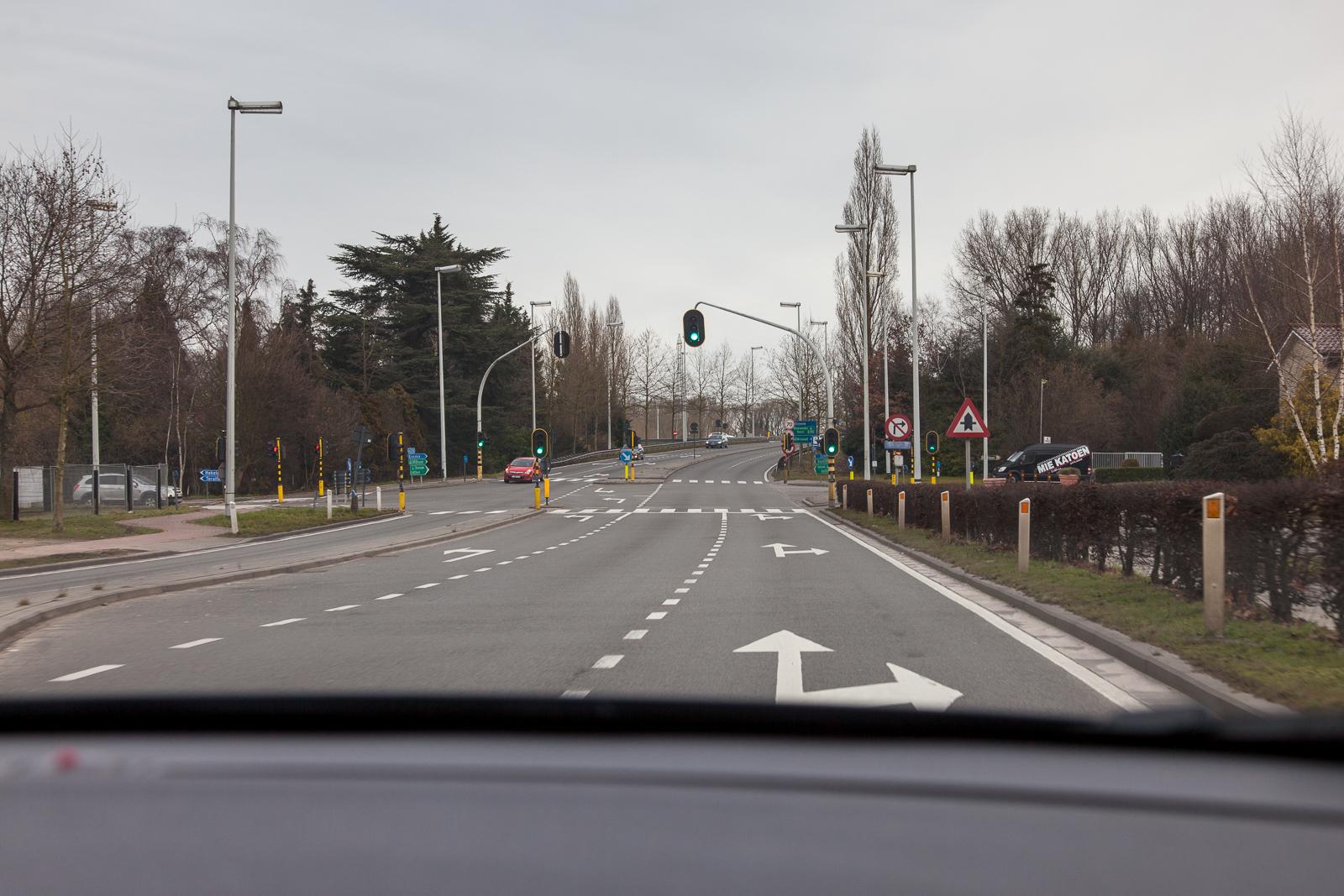 Weekendje Delft - Kinderdijk