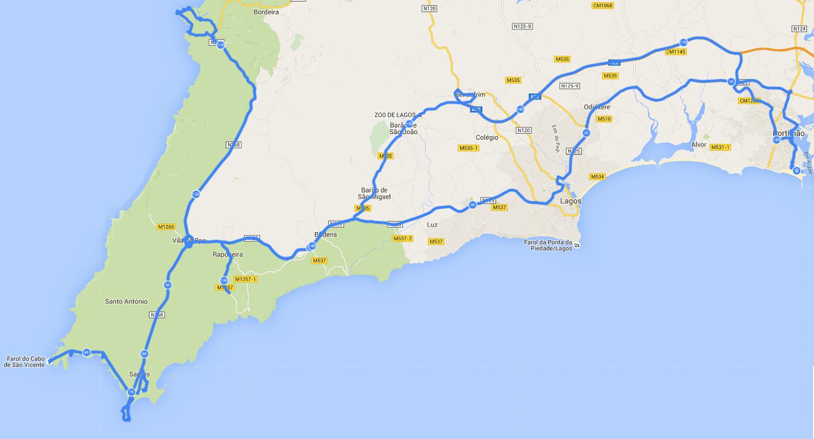 Dag04-Algarve-001-GevolgdeWeg