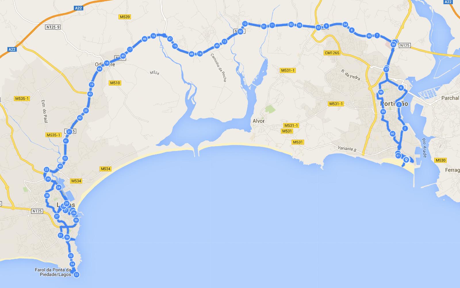 Dag06-Algarve-001-GevolgdeWeg