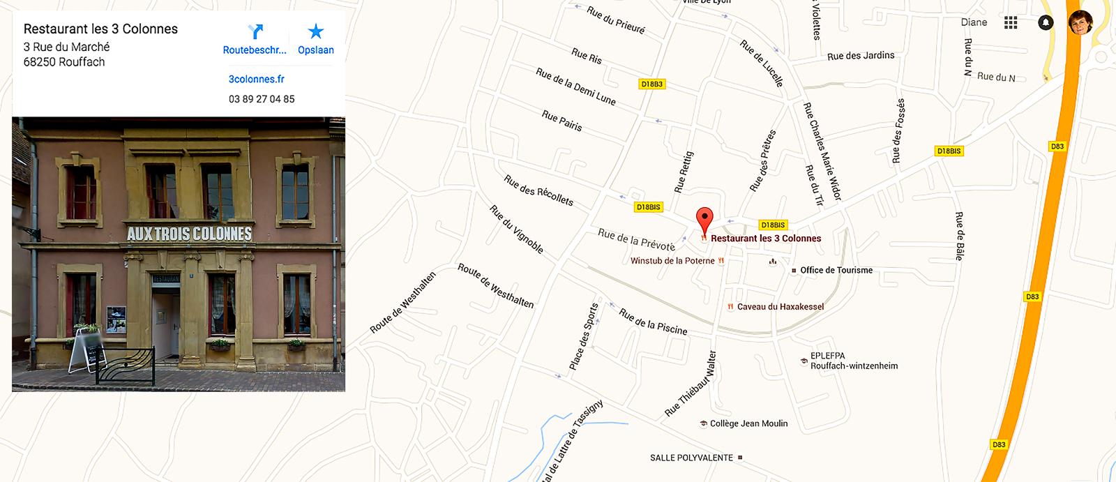 Dag02-Alsace-070-RestaurantAuxTroisColonnesPlan